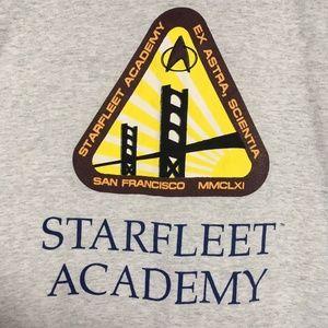 Star Trek Starfleet Academy The Next Generation